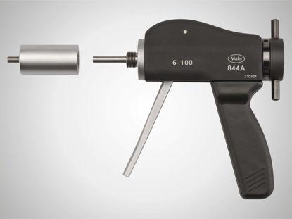Slika Basic Instrument Measuring Pistol Micromar 844 Ag