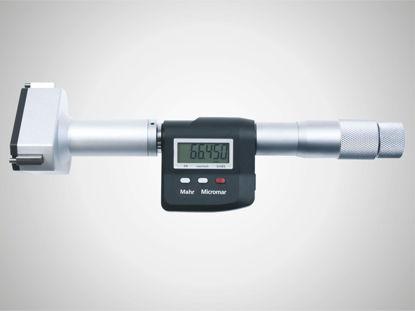 Slika Digital self-centering inside micrometer