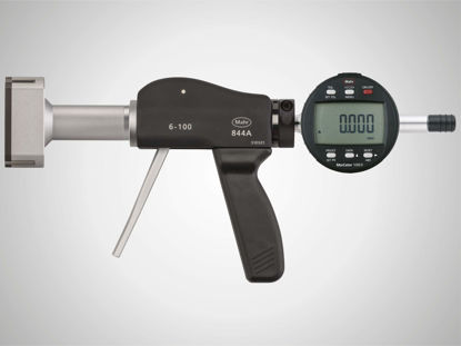 Slika Self-centering inside measuring pistol Micromar 844 A