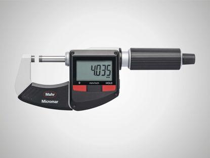 Slika Digital Micrometer Micromar 40 ER