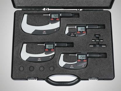 Slika Digital Micrometer Set Micromar 40 EWRi