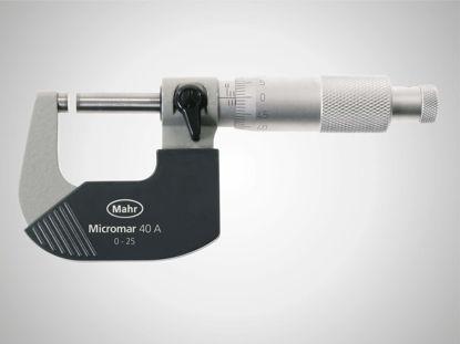 Slika Micrometer Micromar 40 A