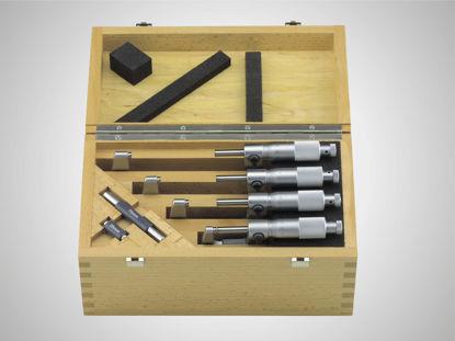 Slika Micrometer Micromar 40 SA