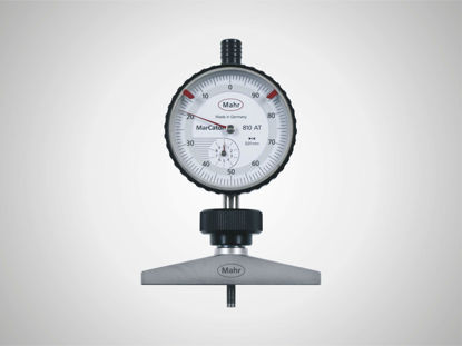Slika Depth gage for dial indicators MarCator 837