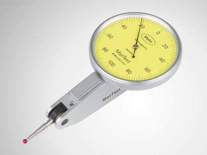 Slika Test indicator MarTest 800 SGM-R