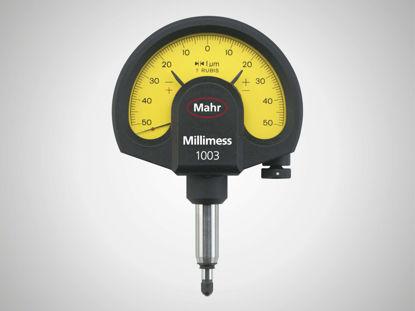 Slika Mechanical dial comparator Millimess 1003
