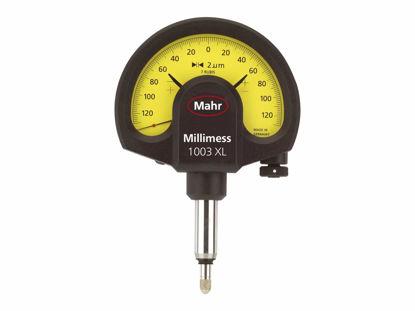 Slika Mechanical dial comparator Millimess 1003 XL