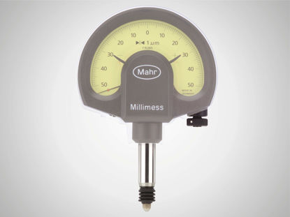 Slika Mechanical dial comparator Millimess 1003 T