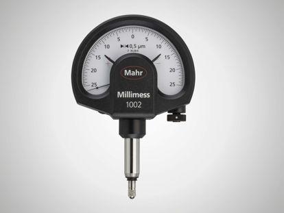 Slika Mechanical dial comparator Millimess 1002