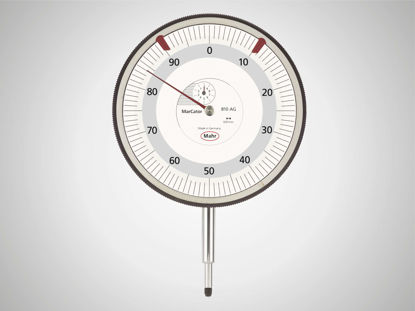 Slika Large dial indicator MarCator 810 AG