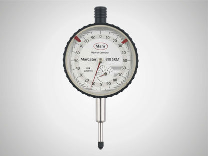 Slika Dial indicator MarCator 810 SRM