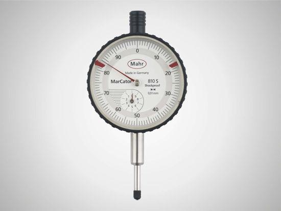 Dial indicator MarCator 810 S
