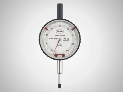Slika Safety dial indicator MarCator 810 SB