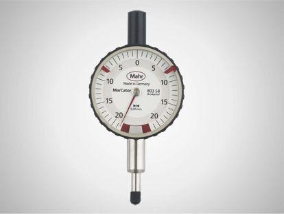 Slika Safety dial indicator MarCator 803 SB
