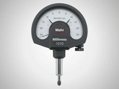 Slika Mechanical dial comparator Millimess 1010