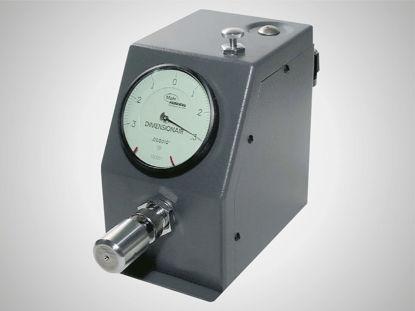 Slika Dimensionair air gages (single master system) Millimar D-2500
