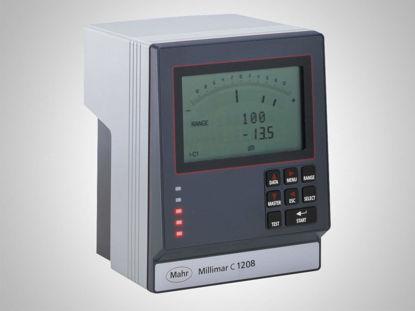 Slika Compact amplifier Millimar C 1208 M