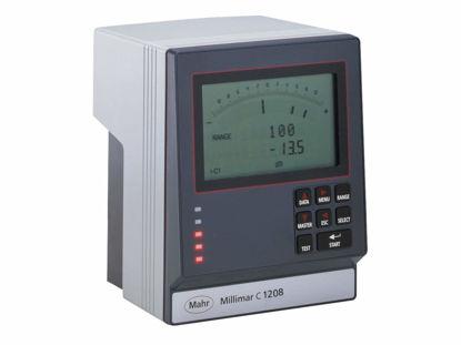 Slika Compact amplifier Millimar C 1208 F