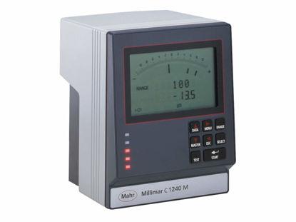 Slika Compact amplifier Millimar C 1240 M