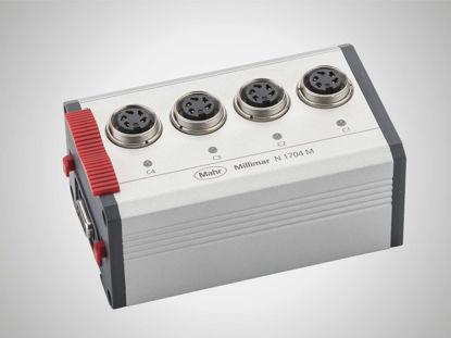 Slika Module for inductive probes Millimar N 1704 M