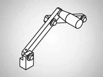 Slika PR785 Option: Manual indexing for PR780