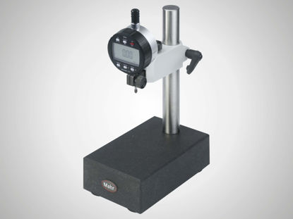 Slika Small comparator stand, plate made of granite MarStand 820 NG