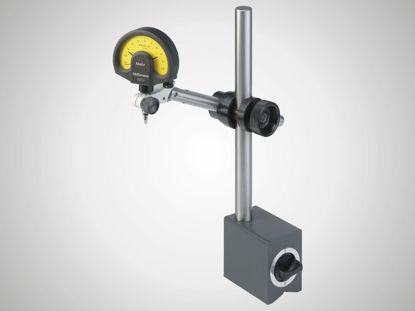 Slika Measuring tripod with magnetic base MarStand 815 MB