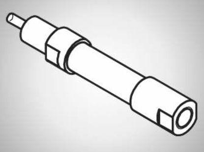 Slika FP15 Pneumatic cylinder 25mm