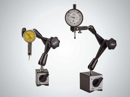 Slika Measuring tripod with magnetic base MarStand 815 MG