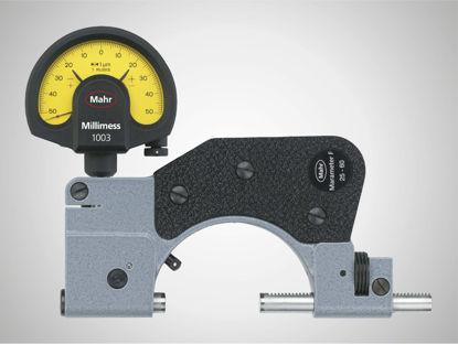 Slika Indicating snap gage MaraMeter 840 F