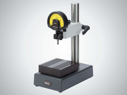 Slika Small ceramic comparator stand