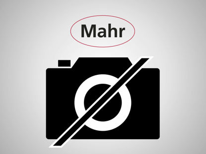 Slika 853/So Feinzeiger-Rachenlehre 1,2-35mm, mit 853qk7, Faktor1