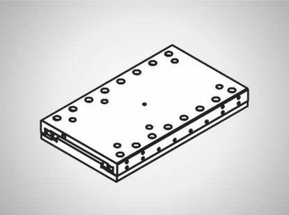 Slika PR781 Cross roll table C120