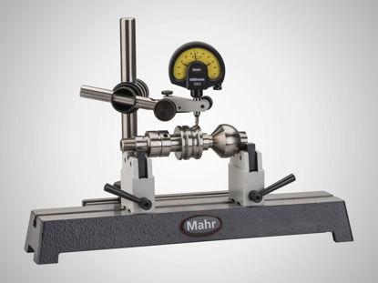 Slika Center Bench with V-support MarStand 818 P