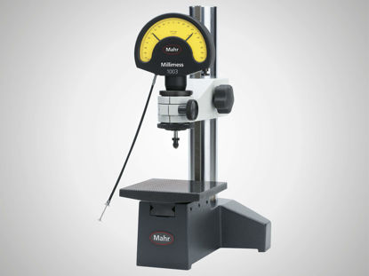 Slika Heavy measuring table MarStand 824 GT