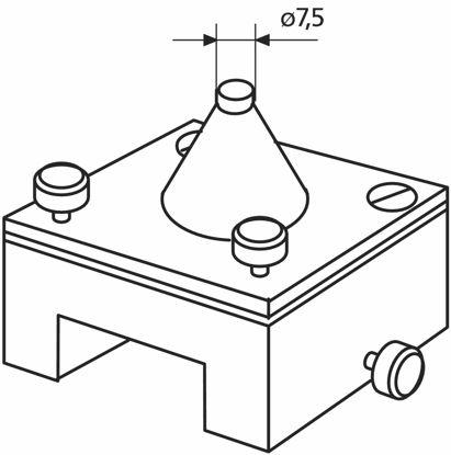 Slika 827 b 36 Attachment Stand