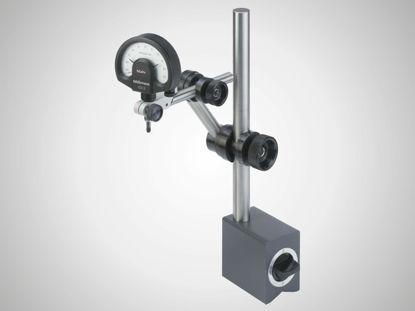 Slika Measuring tripod with magnetic base MarStand 815 MA
