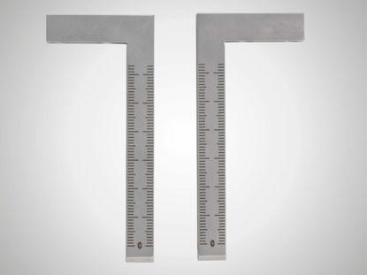 Slika Measuring arms, 70 mm 844 Te