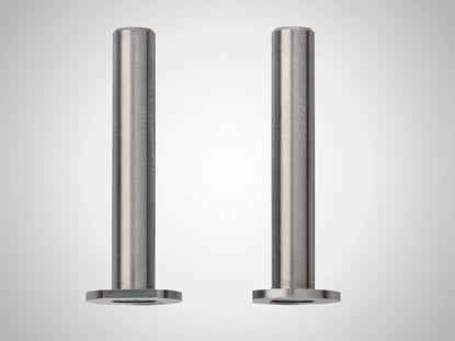 Slika 844 Tb Measuring anvils with measuring blades, Platelet diameter 11 mm, Adjustment range 0 - 20 mm