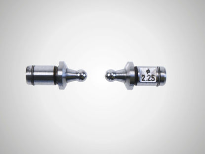 Slika 844 Tk Ball anvil 1.25 mm, carbide