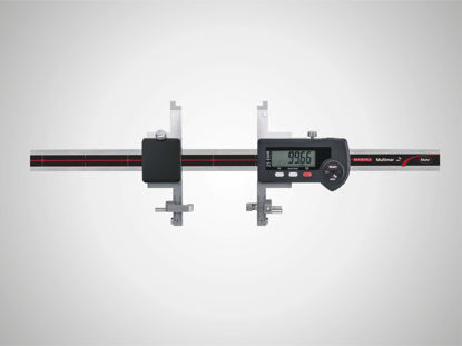 Slika Digital universal calipers Multimar 25 EWR