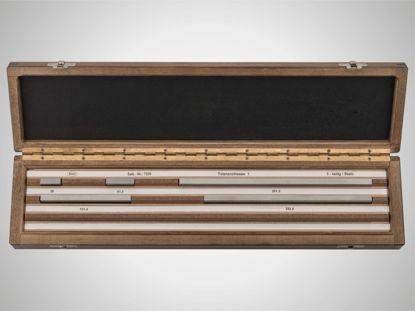Slika 411 Rectangular gage block set made of steel