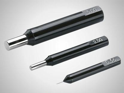 Slika 426 D Individual plug gages with handle