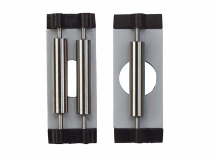 Slika 426 M Holder pair 0,390 mm mounting bore 6,35 mm