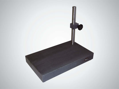 Slika ST-F Measuring stand 300 mm with granite plate