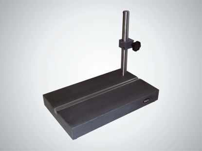 Slika ST-G Measuring stand 300 mm with granite plate and T-slot