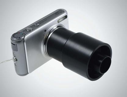 Slika 150 cam Digital camera with adapter
