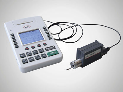 Slika Mobile roughness measuring instrument MarSurf M 300 C
