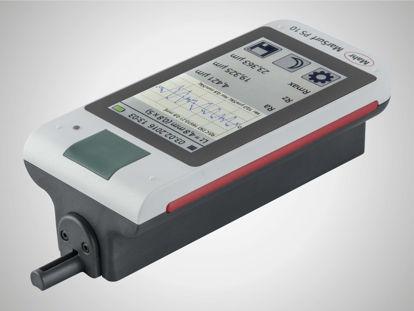 Slika Mobile roughness measuring instrument MarSurf PS 10