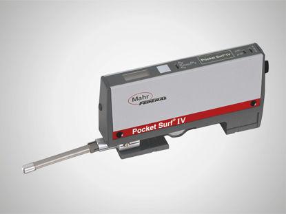 Slika Mobile roughness measuring instrument MarSurf Pocket Surf IV